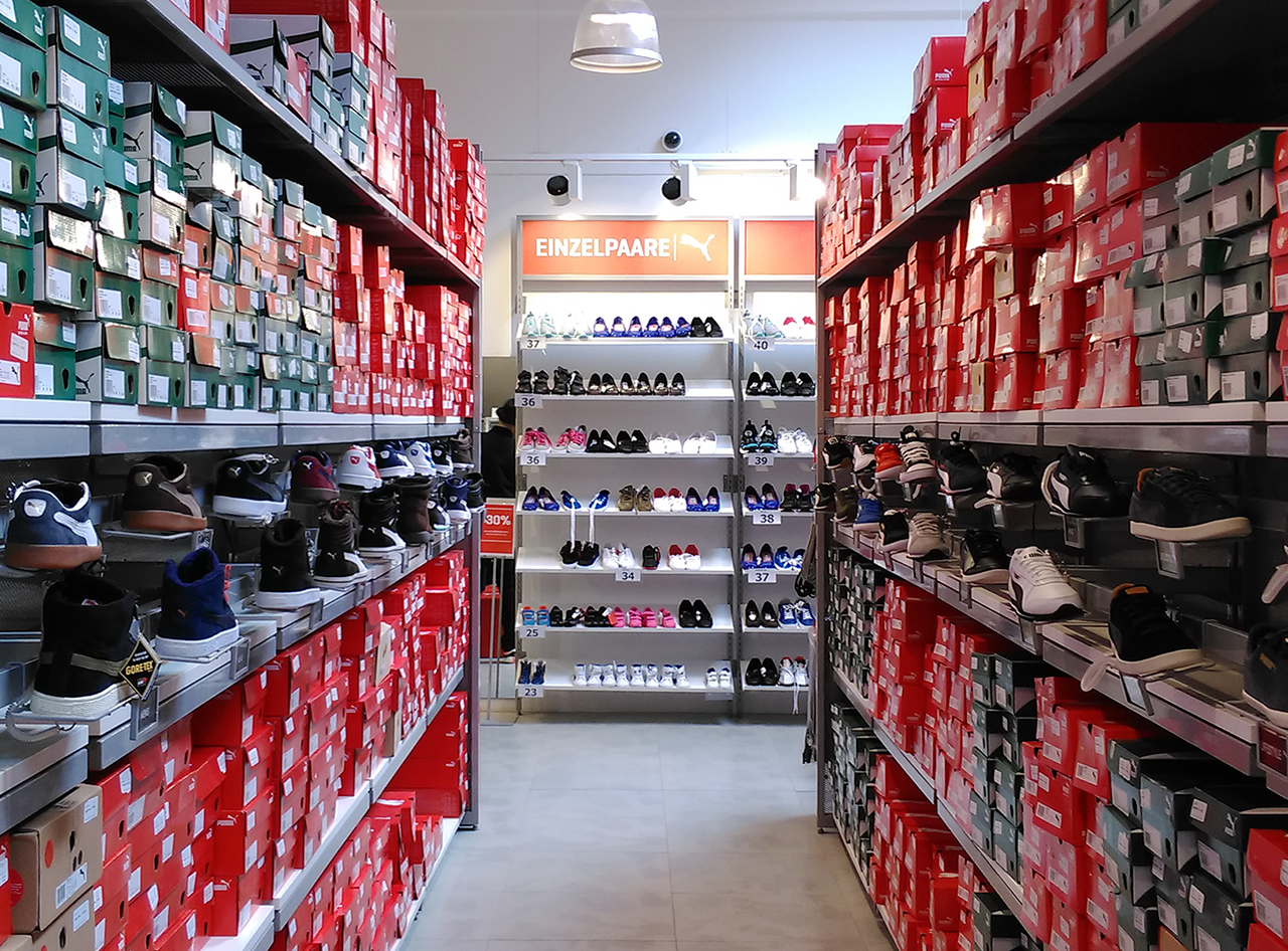 PUMA Outlet Store